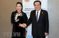 Nouvel élan pour le partenariat stratégique Vietnam-R. de Corée