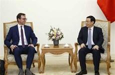 Le Vietnam tient en haute estime sa coopération avec l'OCDE