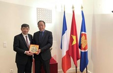 Promotion du tourisme du Centre du Vietnam en Europe