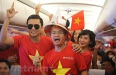 AFF Suzuki Cup 2018 : Vietnam Airlines étoffera ses offres vers la Malaisie