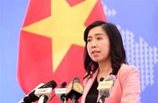 Point presse périodique du ministère vietnamien des Affaires étrangères