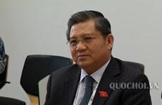 Jalon important dans les relations Vietnam – République de Corée