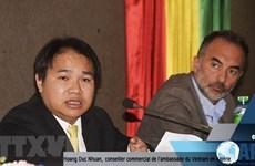 Le Vietnam et le Sénégal veulent renforcer leur coopération commerciale