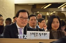 Droits humains: Le Vietnam prouve sa responsabilité internationale