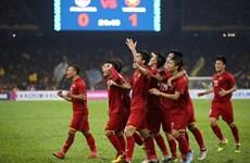 AFF Suzuki Cup : Match nul entre le Vietnam et la Malaisie lors du match aller en finale