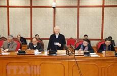 Da Nang exhortée à développer plus rapidement et vigoureusement