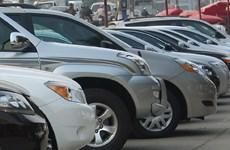 Plus de 30.500 véhicules vendus sur le marché en novembre