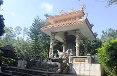 Plus de 25 milliards de dongs pour la fouille du mausolée de Trieu Tuong