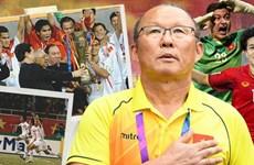 AFF Suzuki Cup 2018: L'entraîneur Park Hang-seo a du cœur