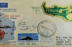 Philatélie: Des timbrés du timbre…