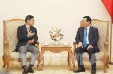 Le Vietnam promet de créer des conditions optimales à Samsung