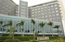 Inauguration du tout premier hôpital en PPP à Ho Chi Minh-Ville