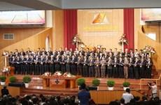 Les protestants unissent leurs efforts pour le développement national