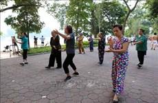 Les Hanoiens vivent le plus longtemps au Vietnam