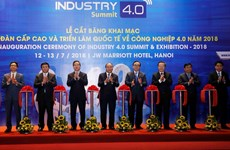 Vietnam: Les dix événements scientifiques et technologiques les plus marquants en 2018