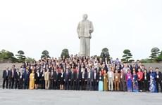 La diaspora vietnamienne contribue au développement et à l'intégration du pays