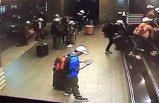 Taiwan détient 11 touristes vietnamiens présumés en fuite