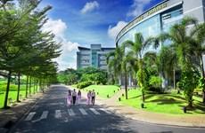 Deux universités vietnamiennes rentrent dans le classement UI GreenMetric