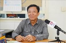 """Le rôle """"indéniable"""" des soldats vietnamiens dans la victoire du Cambodge"""