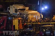Attentat en Egypte : l'ambassade du Vietnam assiste les victimes