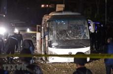 Le Vietnam condamne fermement l'attaque terroriste contre un bus de touristes vietnamiens en Egypte