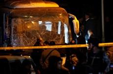 L'Inde condamne l'attentat contre des touristes vietnamiens en Egypte