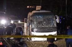 L'Algérie condamne l'attaque terroriste en Egypte