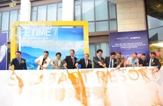 Thua Thien-Hue construit un complexe touristique de 368 millions de dollars