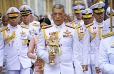 La Thaïlande organisera le couronnement du roi Rama X en mai