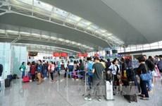 Les aéroports de l'ACV devraient servir plus de 112 millions de passagers en 2019