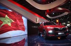 Les entreprises vietnamiennes s'affirment de plus en plus à l'international