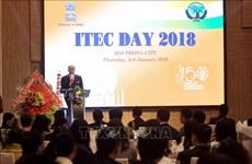 La « Journée de la coopération économique et technique indienne » à Hai Phong