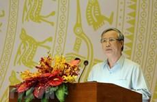 Le Comité central de la FPV convoque sa 9e conférence