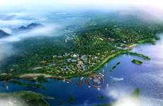 Faire de Vân Dôn une zone économique de niveau régional