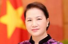 La présidente de l'AN participera au 27e Forum parlementaire de l'Asie-Pacifique