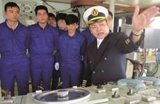 La formation des métiers de la mer met le cap sur l'excellence