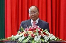 Dak Nông appelée à développer l'agriculture, le tourisme et l'industrie minière
