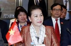 Le FPAP-27 se termine avec succès et adopte la déclaration commune de Siem Reap