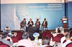 Standard Chartered prédit une croissance stable pour le Vietnam en 2019