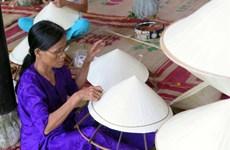 Huê, rendez-vous des artisans de métiers traditionnels