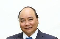 Le PM Nguyên Xuân Phuc participera au forum économique mondial de Davos