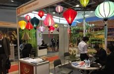 Quang Ninh : la foire du tourisme Travex attire de nombreux acheteurs internationaux