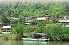 Bac Kan : Pác Ngòi, homestay au service du tourisme
