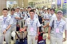 Le Vietnam veut envoyer davantage de travailleurs qualifiés à l'étranger