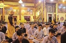Voyage spirituel: quand les moines servent de guides