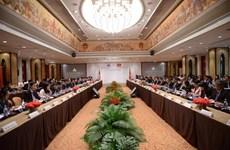 Le Vietnam et la Thaïlande veulent élargir leurs relations intégrales