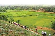Des villages climato-intelligents pour améliorer la sécurité alimentaire et la résilience