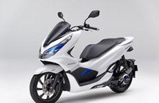 Honda va tester ses scooters électriques aux Philippines