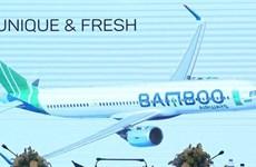 Bamboo Airways inaugure la ligne HCM-Ville-Thanh Hoa