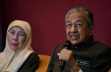 Le PM malaisien dément l'information liée à un projet ferroviaire chinois